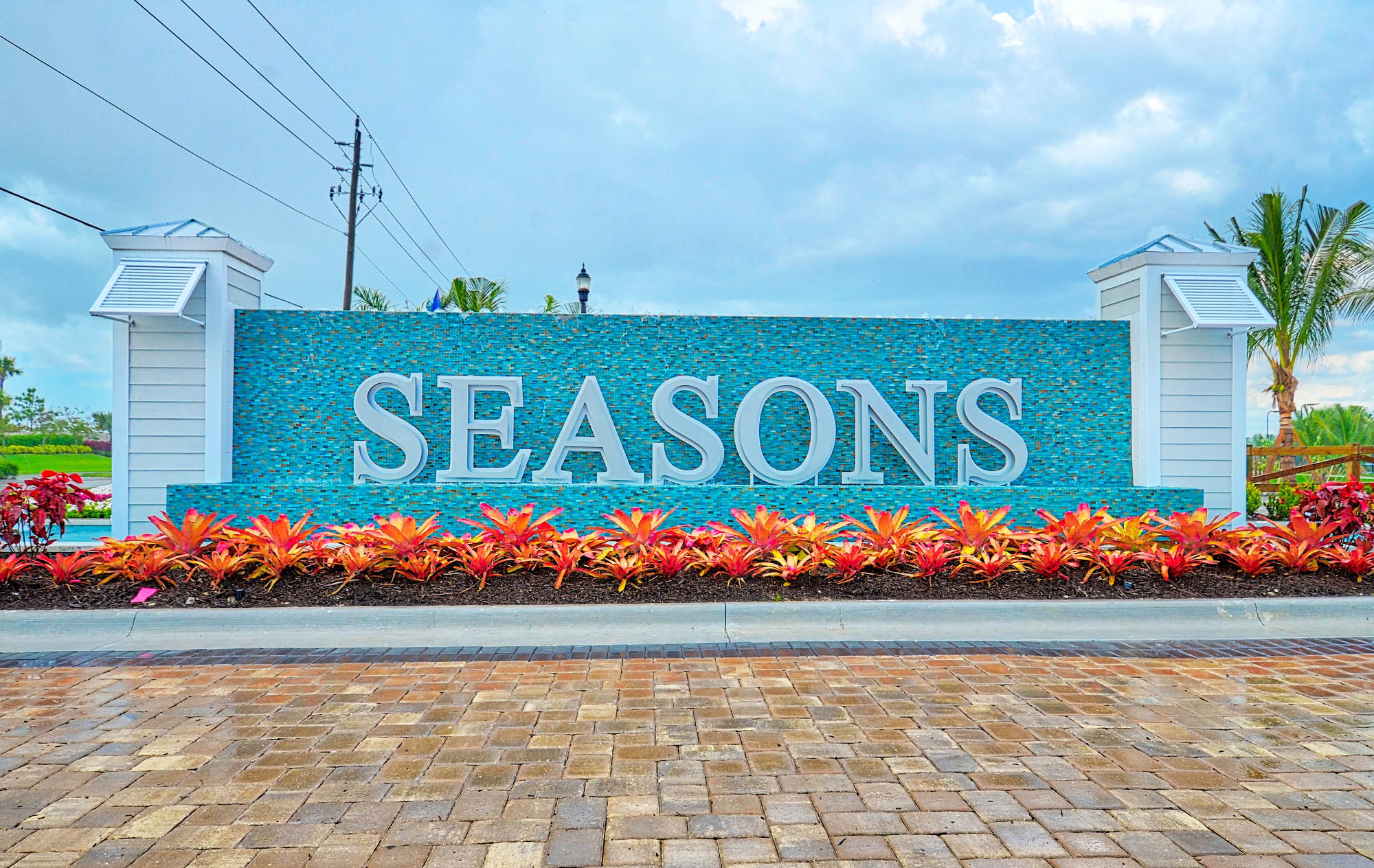 Seasons - Bonita Springs, FL