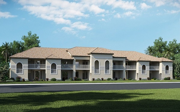 New Community of Palmetto Cove
