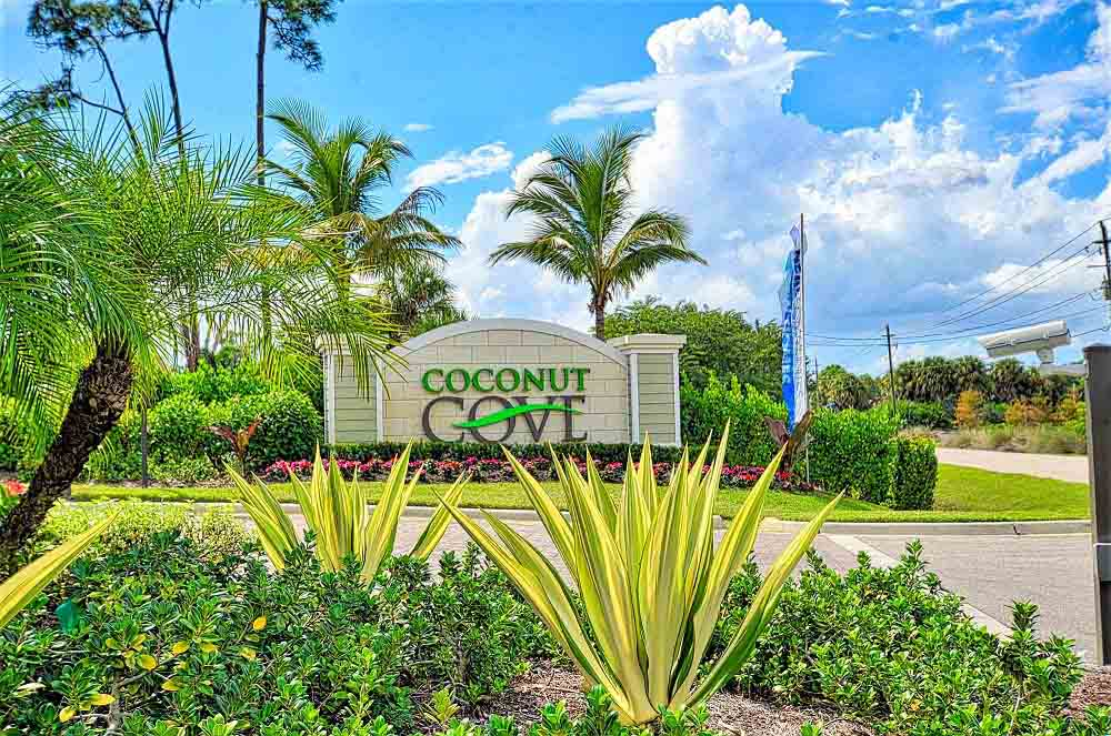 New Community of Coconut Cove