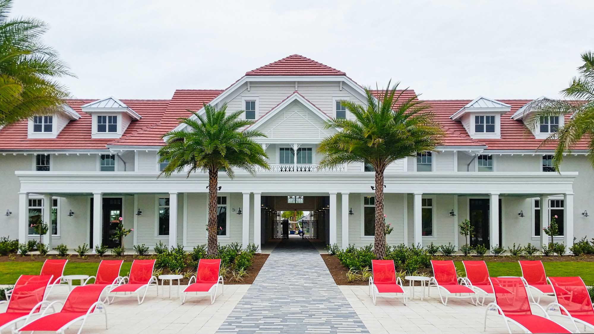 New Community of Isles of Collier Preserve