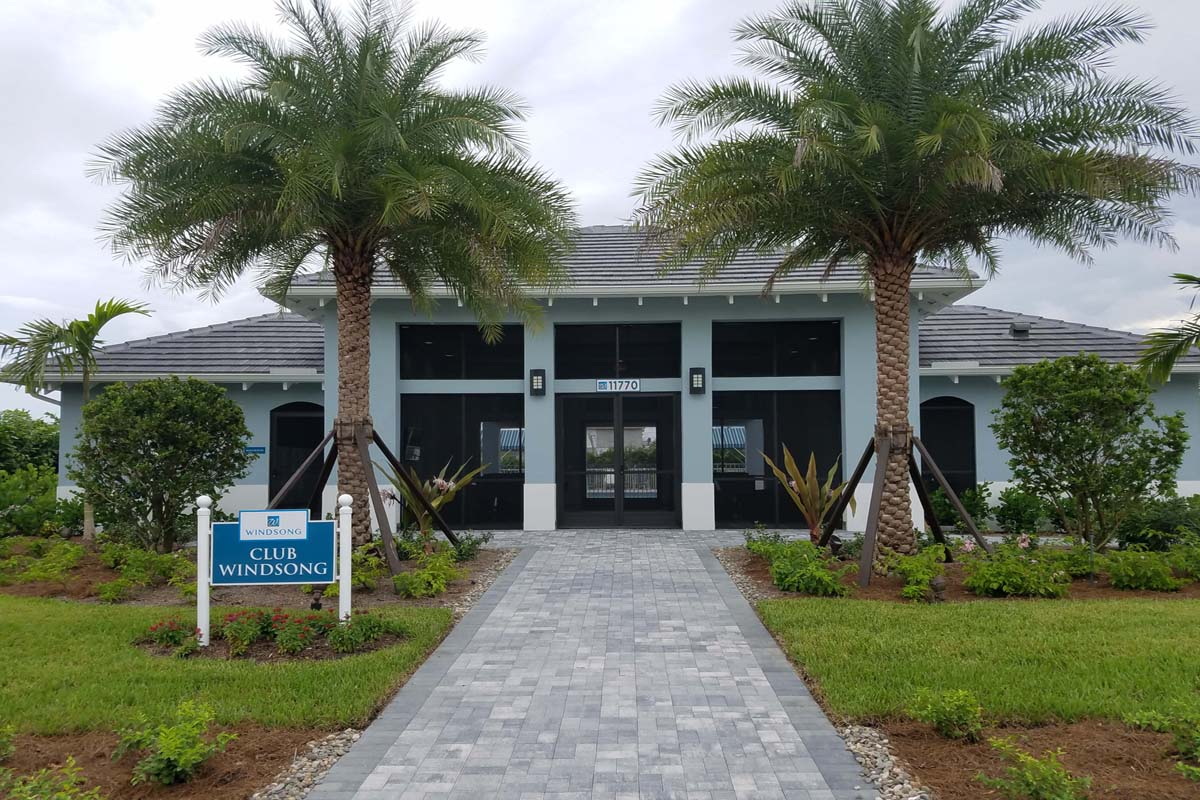 Windsong - Fort Myers, FL  HOA and or condo fees