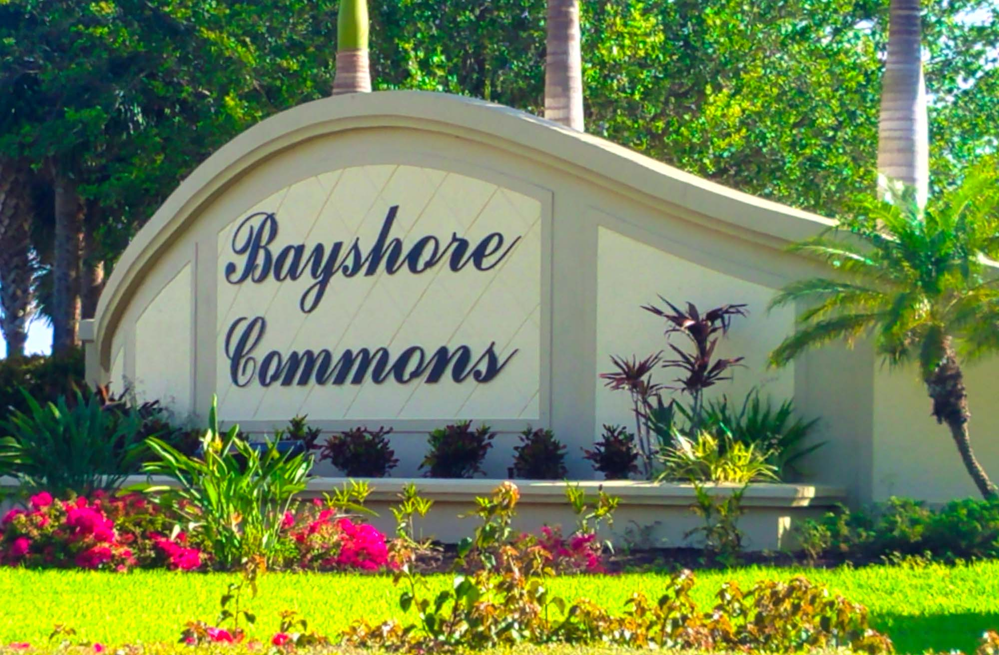 New Community of Bayshore Commons