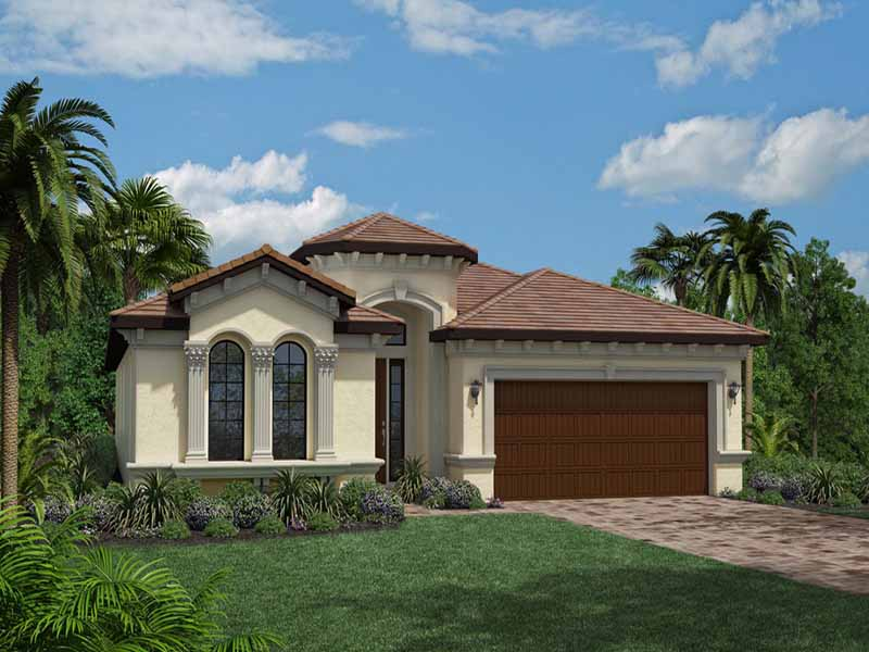 Palazzo At Naples Homes For Sale In Naples Fl 34119
