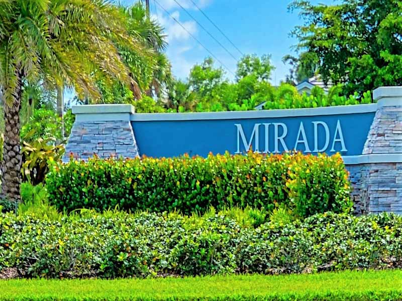 New Community of Mirada