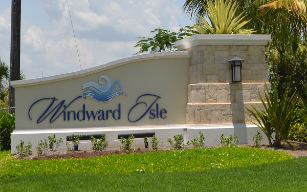 New Community of Windward Isle